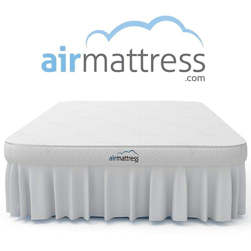 Best Raised Inflatable King Size Air Mattress