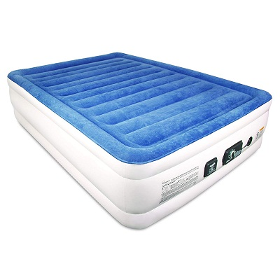 What is The Best Air Mattress for Everyday Use?