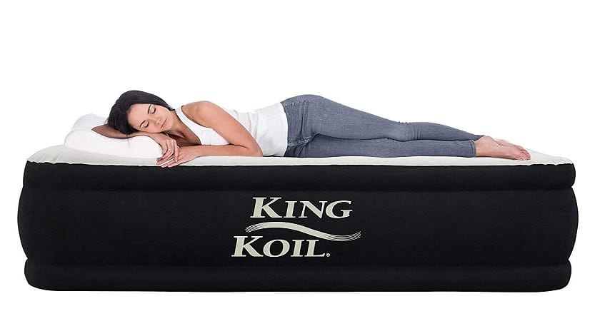 The Best King Size Air Mattress in 2018