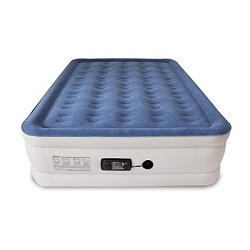 soundasleep dream series air mattress review: