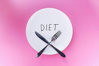 Diet! Diet! Diet!