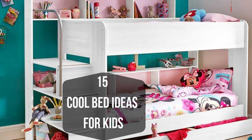 Bed ideas for kids