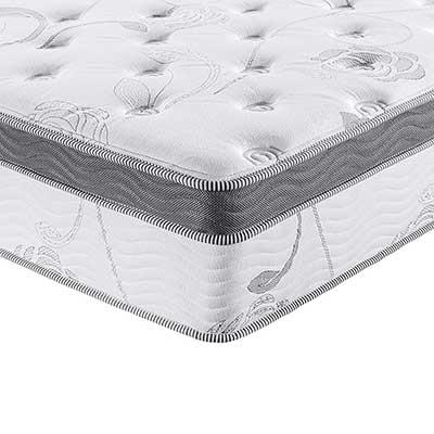 Olee Sleep Foam Innerspring Mattress
