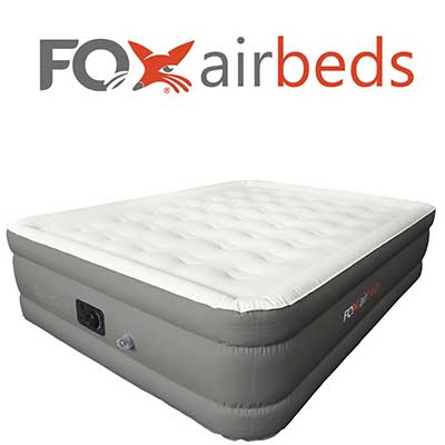 Fox Air Inflatable Bed