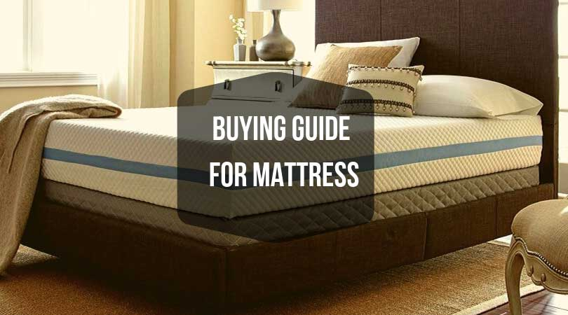 Buying-Guide-For-Mattress