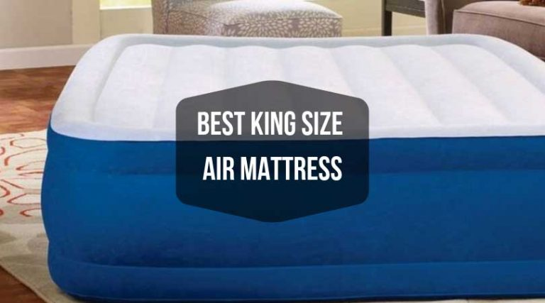 KING-SIZE-Air-Mattress