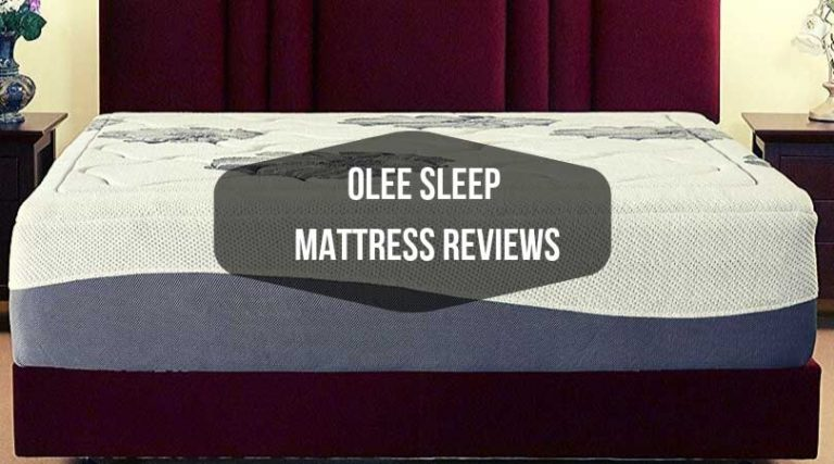 Olee-Sleep-Mattress-Reviews