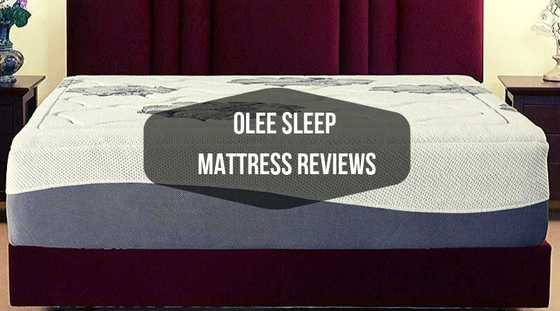 Olee-Sleep-Mattress-Reviews