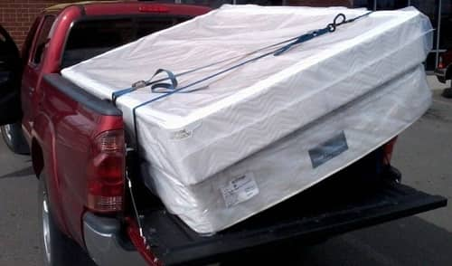Transporting Your Mattress