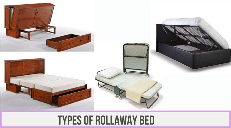 What Is a Rollaway Bed