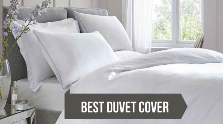 Best duvet cover for Hot Sleepers