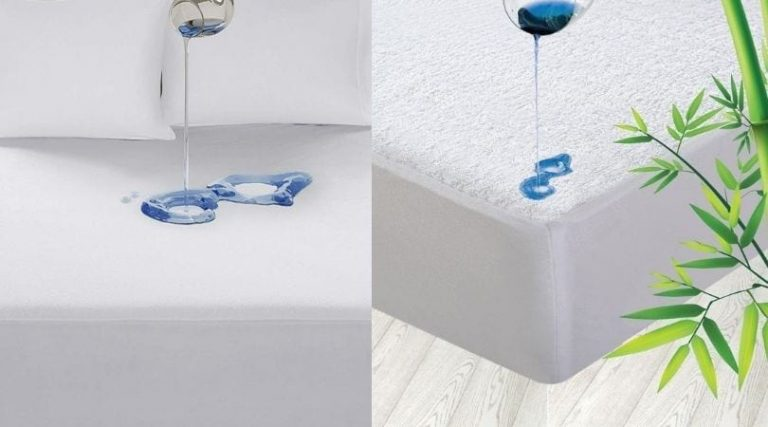 Best Cooling Waterproof Mattress Protector