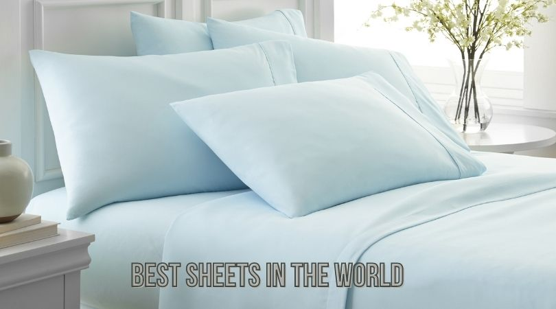 Best Sheets in the World