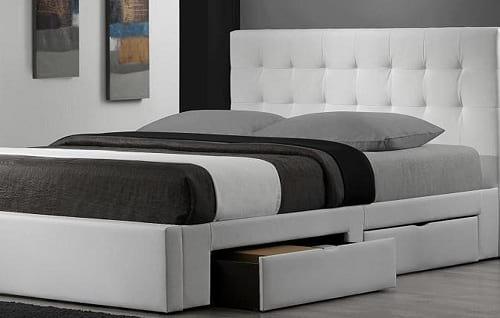 Best Platform Beds with Storage